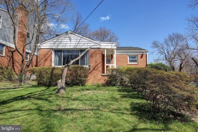 11007 Madison Street, Kensington, MD 20895 - #: MDMC700954