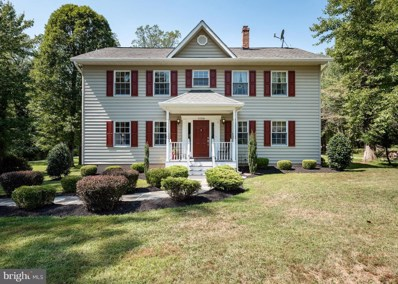 15336 Peach Orchard Road, Silver Spring, MD 20905 - #: MDMC700964