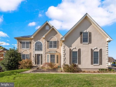 21904 Manor Crest Lane, Boyds, MD 20841 - #: MDMC700994