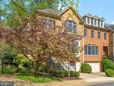 7309 Bannockburn Ridge Court, Bethesda, MD 20817 - #: MDMC701088