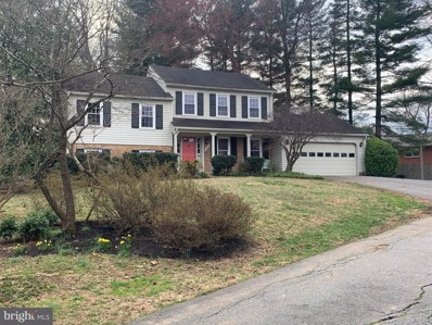 19208 Treadway Road, Brookeville, MD 20833 - #: MDMC701092