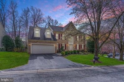 8 Turley Court, North Potomac, MD 20878 - #: MDMC701132