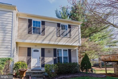 14911 Dinsdale Drive, Silver Spring, MD 20906 - #: MDMC701140