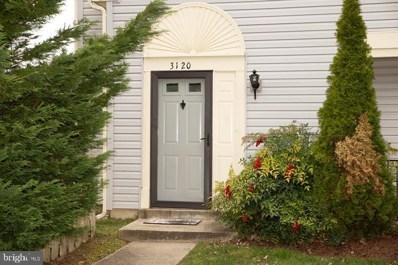 3120 Quartet Lane UNIT 232, Silver Spring, MD 20904 - #: MDMC701216