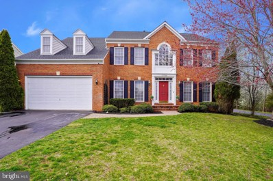 17720 Cricket Hill Drive, Germantown, MD 20874 - #: MDMC701262
