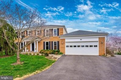 15205 Gravenhurst Terrace, North Potomac, MD 20878 - #: MDMC701372