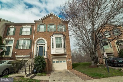 2443 St Albert Terrace, Brookeville, MD 20833 - #: MDMC701376