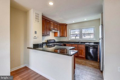 13025 Trailside Way UNIT 4, Germantown, MD 20874 - #: MDMC701400