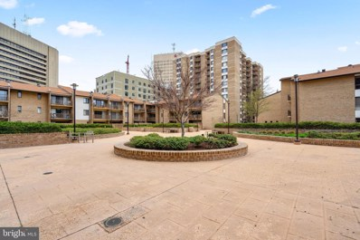 102 Monroe Street UNIT 101, Rockville, MD 20850 - MLS#: MDMC701432