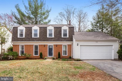17005 Dace Drive, Rockville, MD 20855 - #: MDMC701452