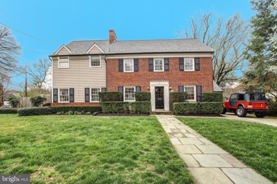8603 Irvington Avenue, Bethesda, MD 20817 - #: MDMC701568