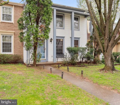 7507 Weatherby Drive, Rockville, MD 20855 - #: MDMC701614