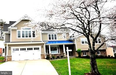 11616 Greenlane Drive, Potomac, MD 20854 - MLS#: MDMC701624