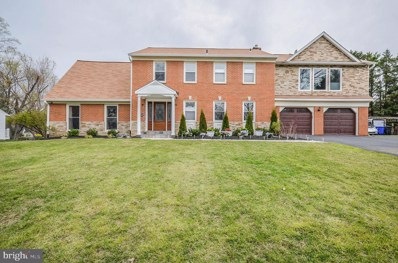 14909 Emory Lane, Rockville, MD 20853 - #: MDMC701710