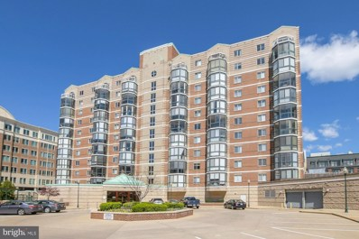 24 Courthouse Square UNIT 512, Rockville, MD 20850 - #: MDMC701736