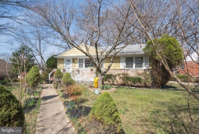 500 Woodburn Road, Rockville, MD 20851 - #: MDMC701742