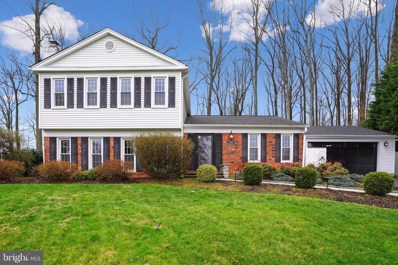 17700 Overwood Drive, Olney, MD 20832 - #: MDMC701752