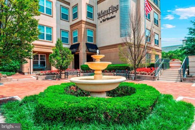 11800 Old Georgetown Road UNIT 1115, North Bethesda, MD 20852 - #: MDMC701758