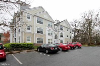 184 Kendrick Place UNIT 18, Gaithersburg, MD 20878 - #: MDMC701792