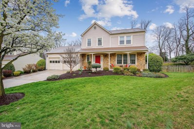 738 Sonata Way, Silver Spring, MD 20901 - #: MDMC701818