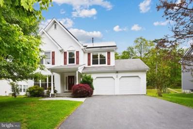 14221 Platinum Drive, North Potomac, MD 20878 - #: MDMC701846