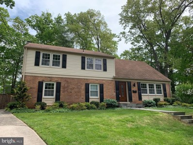 12305 Captain Smith Court, Rockville, MD 20854 - #: MDMC701962