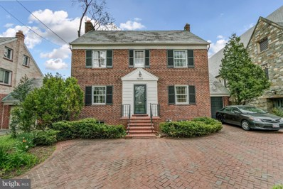 7007 Connecticut Avenue, Chevy Chase, MD 20815 - #: MDMC702016