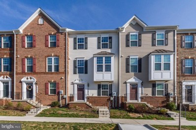 13411 Waterford Hills Boulevard, Germantown, MD 20874 - #: MDMC702050