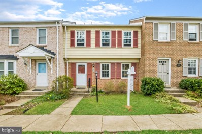 242 Watts Branch Parkway, Rockville, MD 20850 - #: MDMC702054