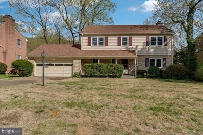 9807 Hillridge Drive, Kensington, MD 20895 - #: MDMC702056