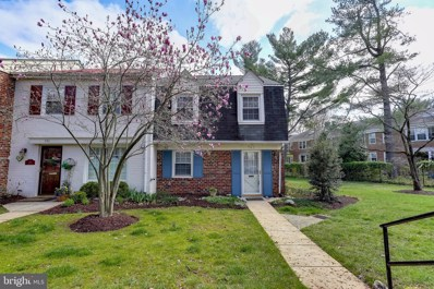 741 Azalea Drive UNIT 36, Rockville, MD 20850 - #: MDMC702060