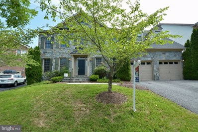 12647 Granite Rock Road, Clarksburg, MD 20871 - MLS#: MDMC702082