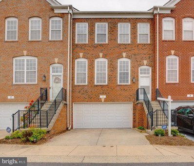 5 White Oak Vista Court, Silver Spring, MD 20904 - #: MDMC702118