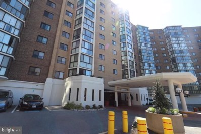15100 Interlachen Drive UNIT 4-412, Silver Spring, MD 20906 - #: MDMC702122
