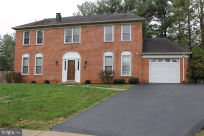 8 Halifax Court, Rockville, MD 20850 - #: MDMC702134