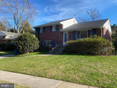 12205 Hunters Lane, Rockville, MD 20852 - #: MDMC702162