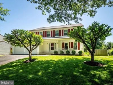 11524 Parsippany Terrace, North Potomac, MD 20878 - #: MDMC702224