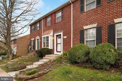 13621 Deerwater Drive UNIT 9-G, Germantown, MD 20874 - #: MDMC702226