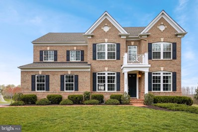 1036 Oakwood Manor Drive, Sandy Spring, MD 20860 - #: MDMC702246