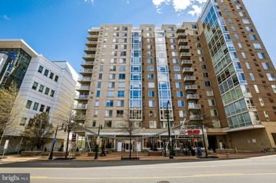 930 Wayne Avenue UNIT 310, Silver Spring, MD 20910 - #: MDMC702270