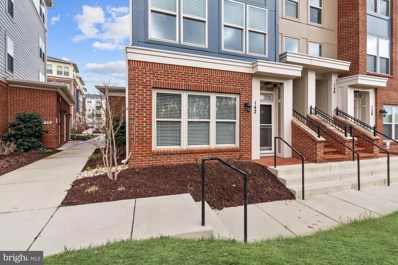 142 Copley Circle UNIT 23-A, Gaithersburg, MD 20878 - #: MDMC702288
