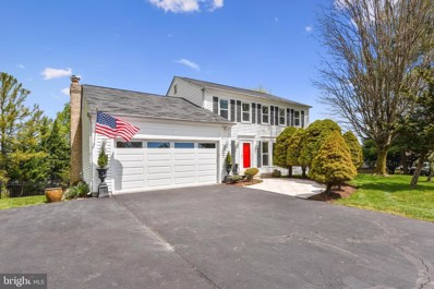 19 Triple Crown Court, North Potomac, MD 20878 - #: MDMC702388