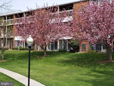 3500 Forest Edge Drive UNIT 15-1D, Silver Spring, MD 20906 - #: MDMC702526