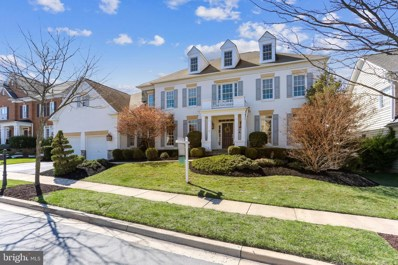 606 Oak Knoll Terrace, Rockville, MD 20850 - #: MDMC702618