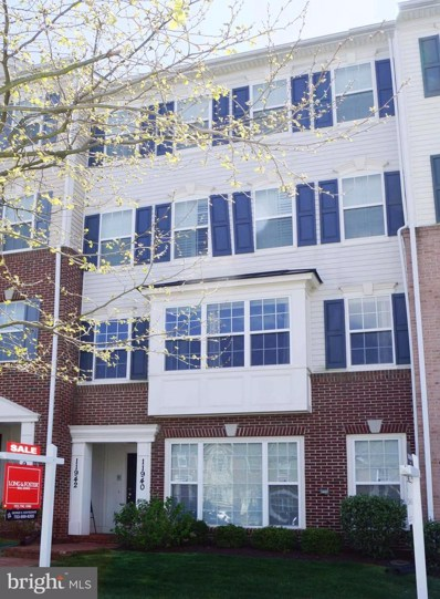 11940 Little Seneca Parkway UNIT 2501, Clarksburg, MD 20871 - #: MDMC702626