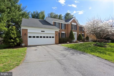 12642 Lloydminster Drive, North Potomac, MD 20878 - #: MDMC702698