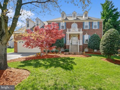 10401 Snapdragon Place, North Potomac, MD 20878 - MLS#: MDMC702706