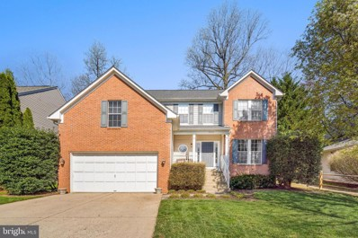 18304 Watercraft Court, Olney, MD 20832 - #: MDMC702714