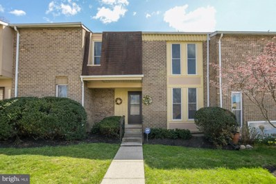 11204 Oak Leaf Drive UNIT 61, Silver Spring, MD 20901 - #: MDMC702726