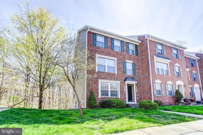 18715 Harmony Woods Lane, Germantown, MD 20874 - #: MDMC702728